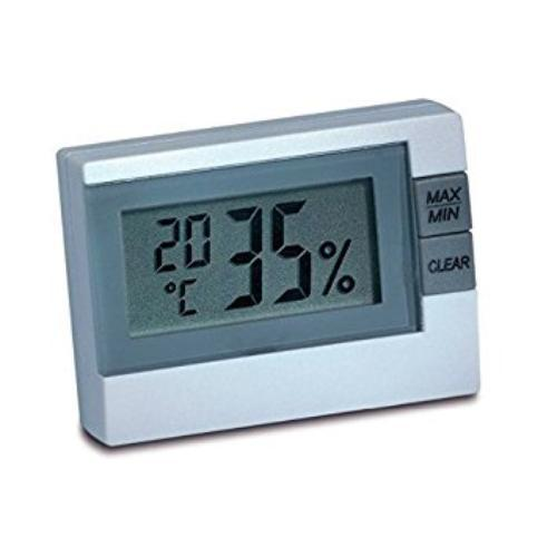 Hygrometer TFA Thermo Hygro Mini