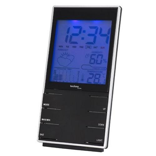 Hygrometer Technoline Blue Forecast