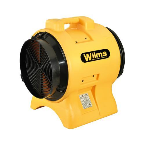 Ventilatoren Industrie Wilms AV3105